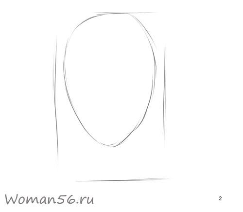 Научиться аккуратности как рисовать
