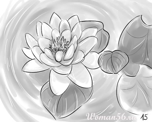 Несложные цветы своими руками