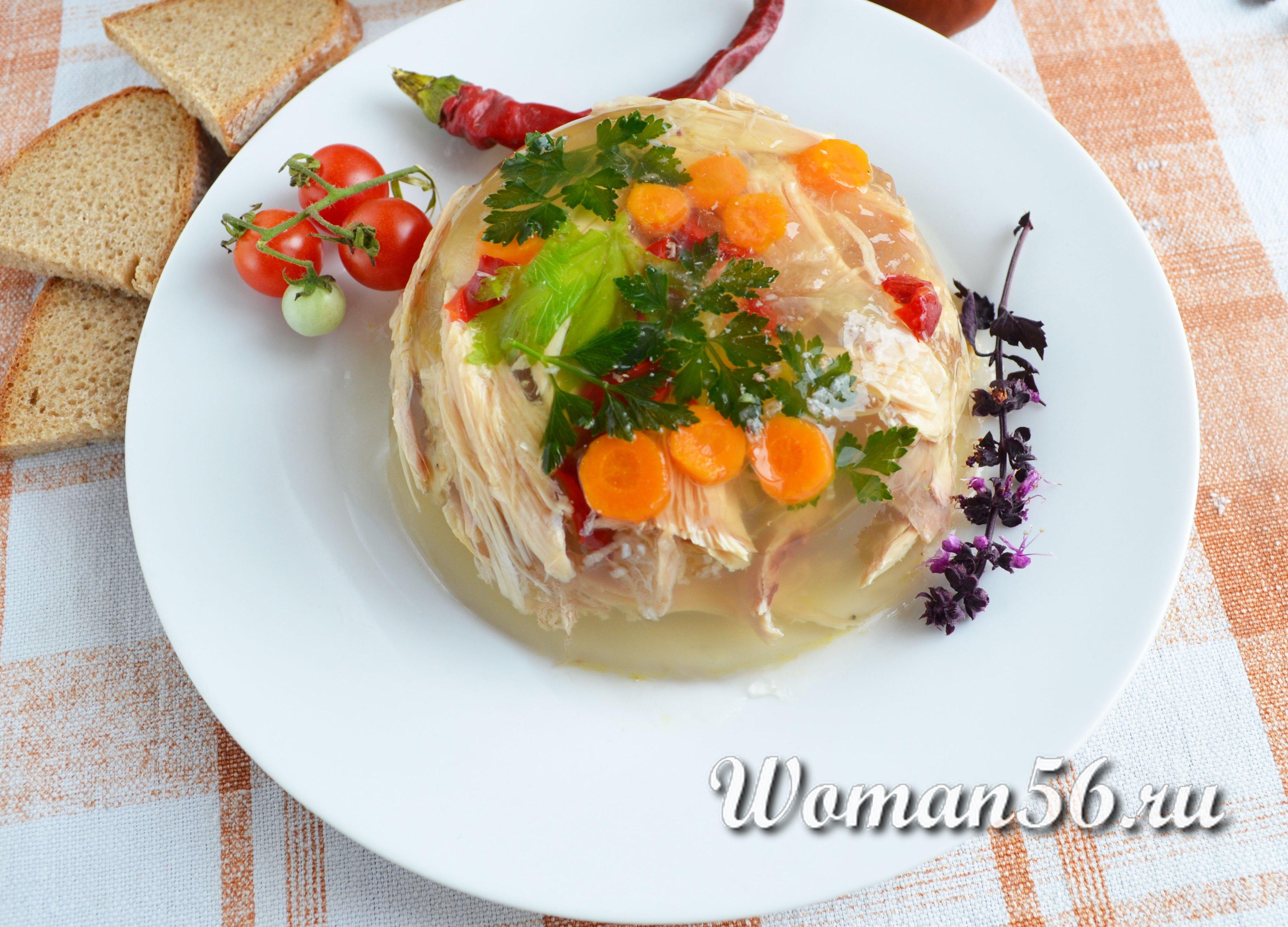 Рецепт блюда из яиц и соли