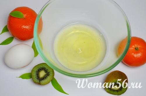 яйца для белкового крема