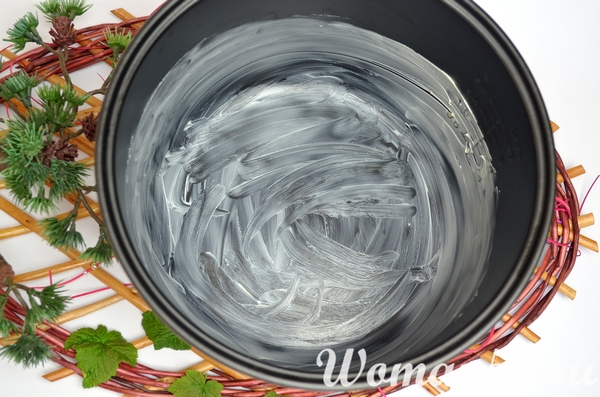 масло для чаши мультиварки