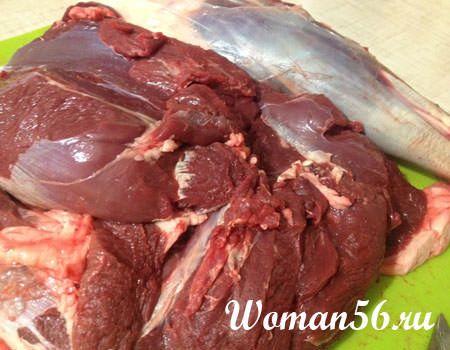 Как приготовить косулю? Как приготовить мясо косули: рецепты