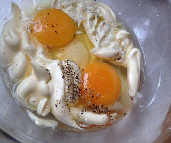 рецепт капусты в панировке