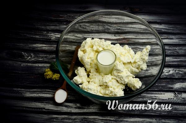 молоко для плавленого сыра