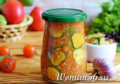 Огурцы по грузински на зиму рецепт