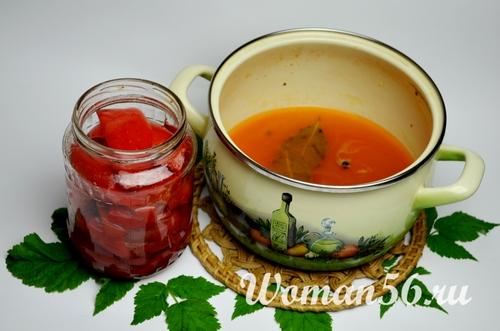 рецепт маринада фото