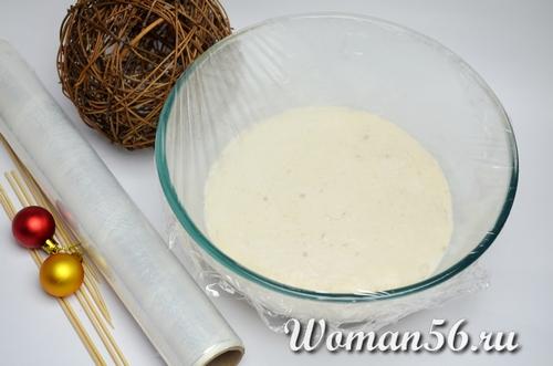 рецепт сосисок в тесте в духовке из дрожжевого
