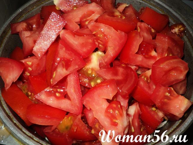 Салат на зиму из капусты