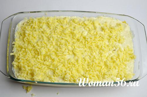 сыр для лазаньи
