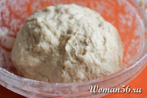 тесто для теста хачапури